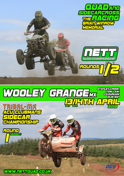 wooley grange 2019 poster thumb
